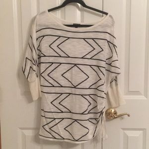 Express Geometric Top